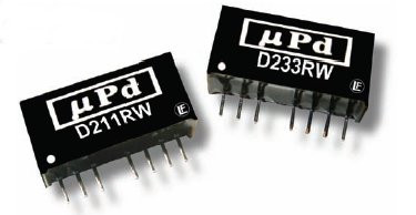 D232RW | DC/DC | Ein: 48 V DC | Aus: 5 V DC | MicroPower Direct