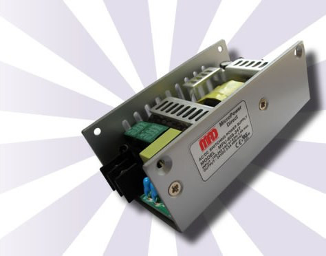 MPU-300S-24YZ | AC/DC | Aus: 24 V DC | MicroPower Direct