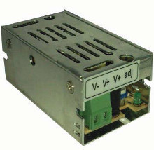 PAS-200-24 | AC/DC | Aus: 24 V DC | PDPower Technology